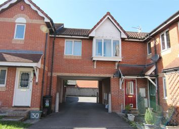 Thumbnail 1 bed flat for sale in Artemesia Avenue, Weston-Super-Mare
