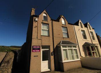 Thumbnail 3 bed semi-detached house for sale in Stryd Y Ffynnon, Nefyn