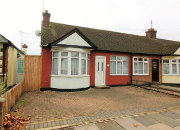 Thumbnail 3 bed bungalow for sale in Feeches Road, Southend-On-Sea
