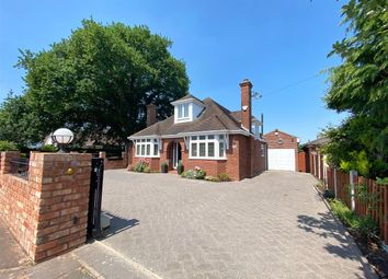 Thumbnail 4 bed bungalow for sale in Chaseley Road, Rugeley