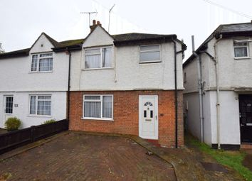 3 bed semi-detached house for sale in Old Stoke Road, Aylesbury HP21