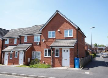 3 bed semi-detached house for sale in Prince Charlie Street, Oldham OL1