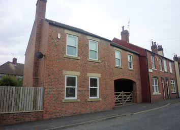 Thumbnail 4 bed town house for sale in Alexandra Grove, Knaresborough