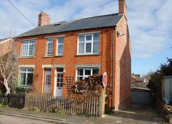4 bed semi-detached house for sale in Holyoake Terrace, Long Buckby, Northampton NN6