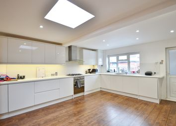 Thumbnail 3 bedroom terraced house to rent in Osidge Lane, Southgate