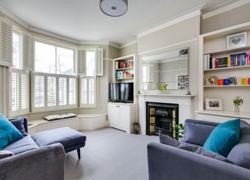 Thumbnail 2 bed flat for sale in St Ann's Hill, Earlsfield
