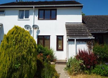 Thumbnail 3 bed terraced house for sale in Yealmpton, Plymouth