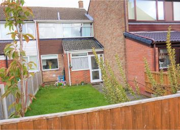 Thumbnail 3 bedroom terraced house for sale in Appleby Lawn, Liverpool