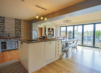 Thumbnail 4 bed link-detached house for sale in Lower House Green, Rossendale, Lancashire
