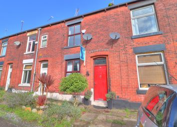 Thumbnail 2 bedroom terraced house for sale in Malvern Street East, Rochdale