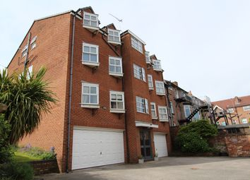 Thumbnail 2 bedroom flat to rent in Salisbury Road, New Brighton, Wallasey