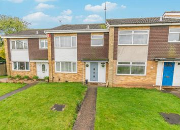 3 bed terraced house for sale in Ashlyns Rise, Leicester LE3