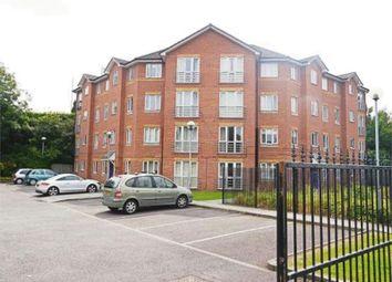Thumbnail 1 bed flat for sale in Parry Court, Marmion Road, Nottingham