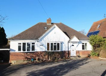 Thumbnail 4 bed detached house to rent in Morleys Road, Weald, Sevenoaks