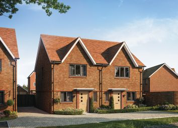 "Thumbnail 2 bed property for sale in ""York"" at Sheerlands Road, Arborfield, Reading"