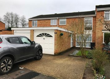 Thumbnail 3 bedroom property to rent in Winford Drive, Broxbourne