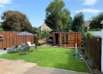 Thumbnail 3 bed semi-detached house for sale in Ryecroft Way, Glusburn
