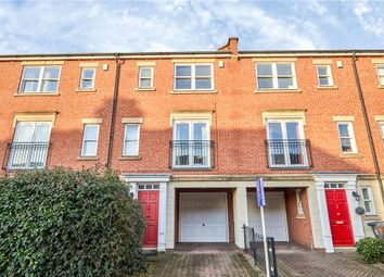 3 bed detached house for sale in St Nicholas Mews, North Street, Derby DE1
