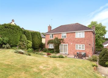 Thumbnail 4 bed detached house for sale in High Street, Toller Porcorum, Dorchester, Dorset