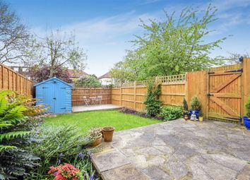 Thumbnail 1 bed flat for sale in Martin Way, Morden