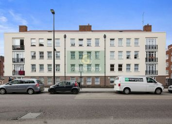 Thumbnail 2 bed flat for sale in Hutton House, Turin Street, Bethnal Green