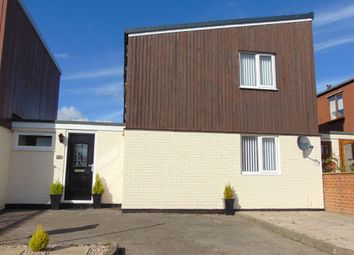 Thumbnail 3 bed detached house to rent in Burnigill, Meadowfield, Durham