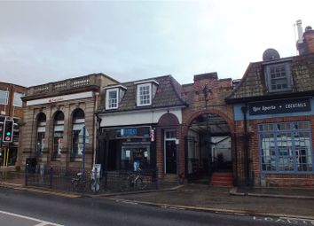1 bed flat to rent in Market Square, St Neots, Cambridgeshire PE19