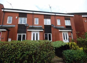 3 bed mews house for sale in Harrington Way, Ashington NE63