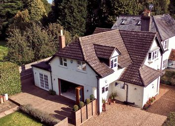 Thumbnail 3 bed semi-detached house for sale in Potter Row, Great Missenden