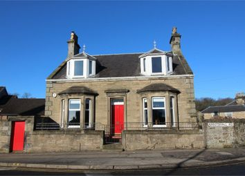 Thumbnail 4 bedroom detached house for sale in Abbotshall Road, Kirkcaldy, Fife