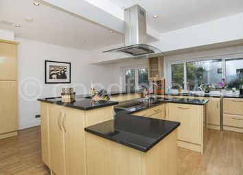 Thumbnail 4 bed property to rent in Cuddington Avenue, Worcester Park