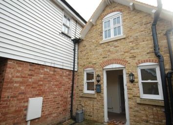 Thumbnail 2 bedroom terraced house to rent in Oxford Street, Whitstable