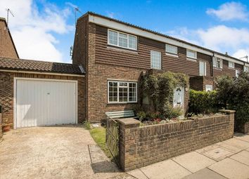 Thumbnail 3 bed terraced house for sale in Bishop Duppas Park, Shepperton