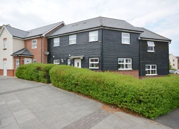Thumbnail 3 bed terraced house to rent in Harrier Way, Jennetts Park, Bracknell