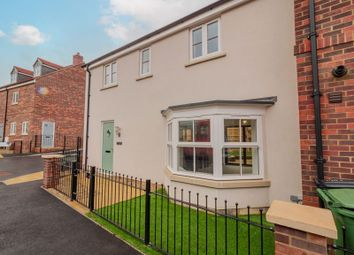 3 bed end terrace house for sale in Whiteway, Woodmancote, Dursley GL11