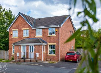 Thumbnail 3 bedroom semi-detached house for sale in Blacksmiths Fold, Atherton, Manchester