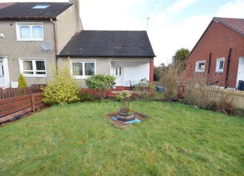 Thumbnail 1 bedroom bungalow for sale in Glentarbert Road, Rutherglen, Glasgow