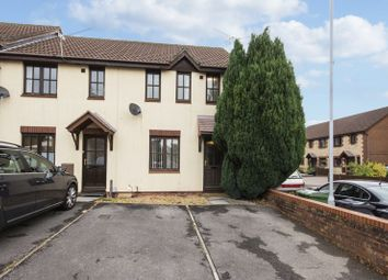Thumbnail 2 bedroom terraced house for sale in Kember Close, St. Mellons, Cardiff