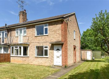 2 bed maisonette for sale in Reeves Way, Wokingham, Berkshire RG41