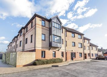 Thumbnail 1 bedroom flat for sale in Marlborough Court, Didcot