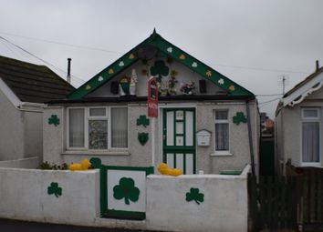 Thumbnail 2 bed bungalow for sale in 59 Brooklands, Jaywick, Essex