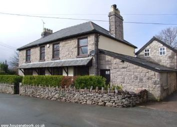 Thumbnail 4 bed detached house for sale in Elysia, Dolwen Road, Llysfaen, Colwyn Bay, Conwy