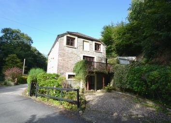 Thumbnail 5 bed detached house for sale in Llechryd, Cardigan