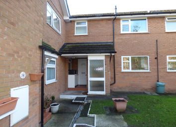 Thumbnail 1 bed flat for sale in Lisburne Lane, Offerton, Stockport