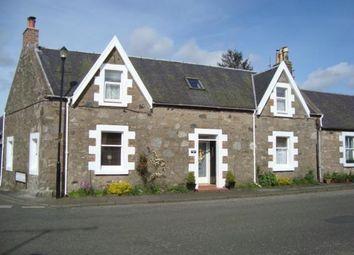 Thumbnail 3 bed end terrace house for sale in Main Street, Straiton, Maybole, South Ayrshire