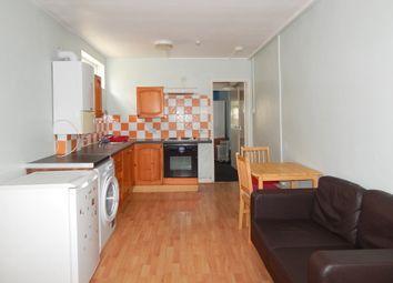 Thumbnail 1 bedroom maisonette to rent in Ruskin Gardens, Kingsbury
