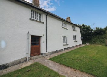 Thumbnail 3 bedroom barn conversion to rent in Drewsteignton, Exeter