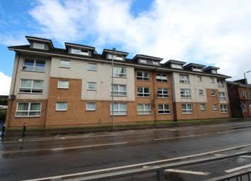 Thumbnail 2 bed flat for sale in Hamilton Road, Uddingston, Glasgow