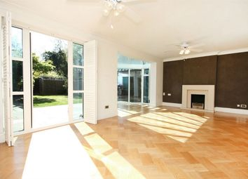 Thumbnail 4 bed semi-detached house to rent in Crofton Avenue, London