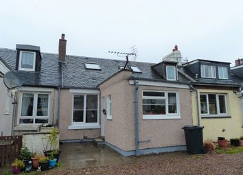 Thumbnail 2 bed cottage for sale in Viewfield Road, Tarbrax